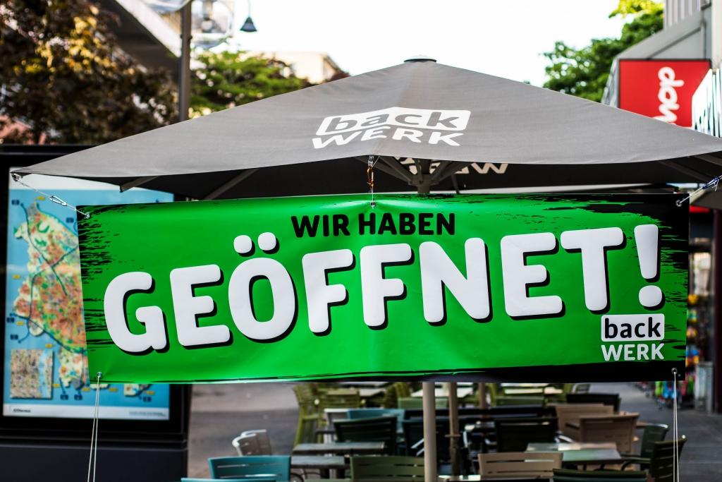 Köln am 25.04.2020
