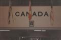 Flughafen Gander in Kanada (1996)