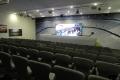 Presseraum Allianz-Arena