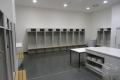 Gästekabine Allianz-Arena