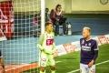 beim Spiel FK Austria Wien - SKN St. Pölten 1:2