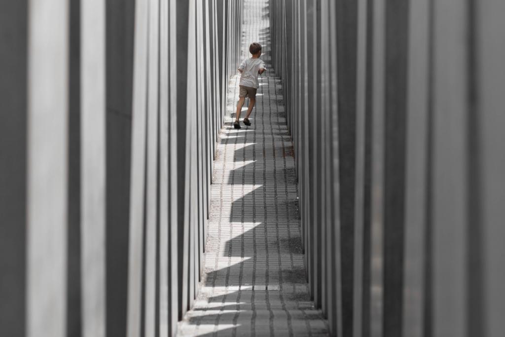 Holocaustmahnmal