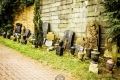 auf dem Luisenfriedhof III in Berlin