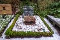 Grab von Klausjürgen Wussow in Berlin