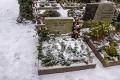 Grab von Fritz Teufel in Berlin