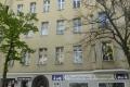 Hauptstraße 155 in Berlin (Wohnhaus von David Bowie und Iggy Pop von 1976 bis 1978)