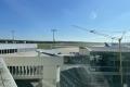 Besucherterrasse Konrad-Adenauer-Flughafen Köln