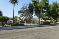 Whittier High School (Anschrift: 12417 Philadelphia St, Whittier, CA 90601)
