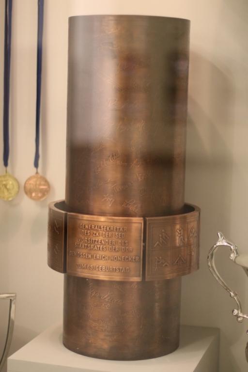 im Deutschen Historischen Museum