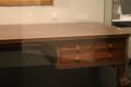 Schreibtisch von Adolf Hitler im Deutschen Historischen Museum
