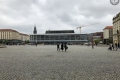 Kulturpalast Dresden im Juli 2018
