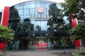 Service-Center des FC Bayern München