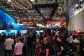 Gamescom 2019 in Köln (iPhone-Bild)