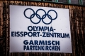 Olympia-Eissport-Zentrum in Garmisch-Partenkirchen