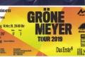 Herbert-Grönemeyer-Konzert am 14.03.2019 in der Kölnarena