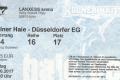Kölner Haie - Düsseldorfer EG 3:2 OT (13.10.2017)