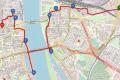 Route am 28.03.2021