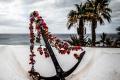an der Promenade in Playa del Carmen (Lanzarote)
