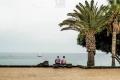 in Playa del Carmen (Lanzarote)