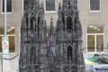 Kölner Lego-Altstadt 2013