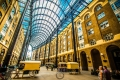 Hay's Galleria in London