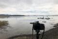 Mono Lake (making of)
