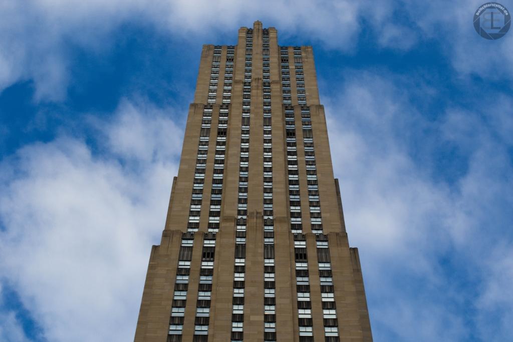 New York City 2019: Rockefeller Center