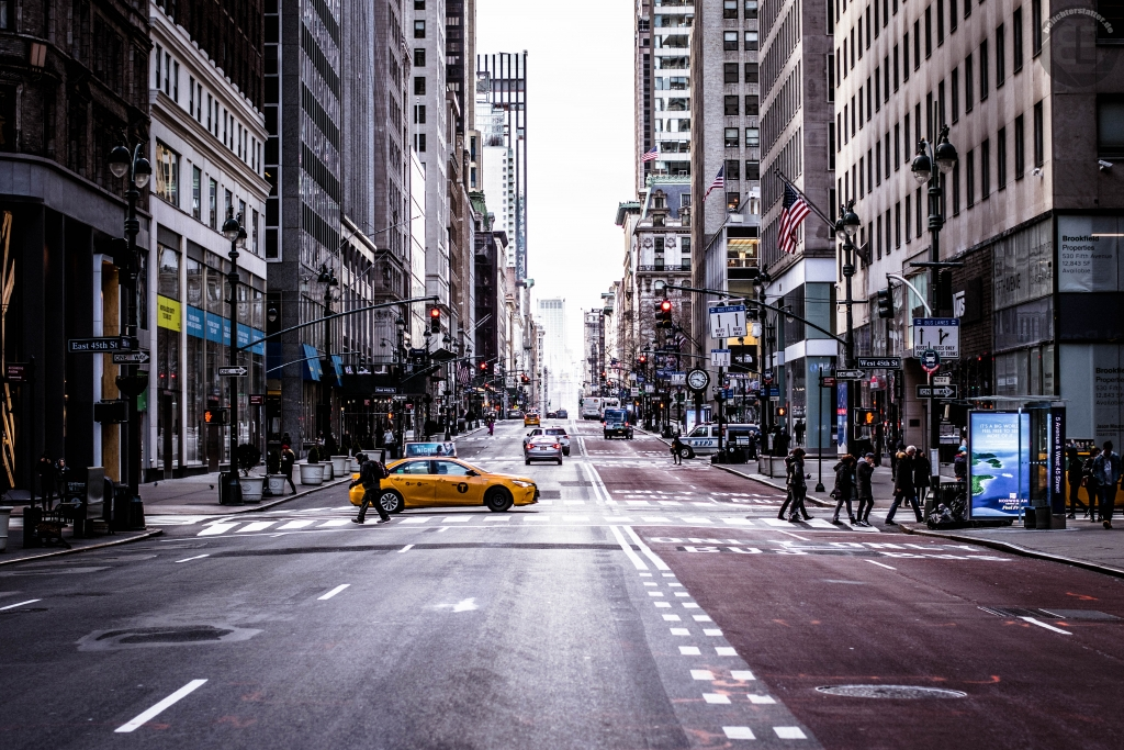 New York City 2019: 5th Ave