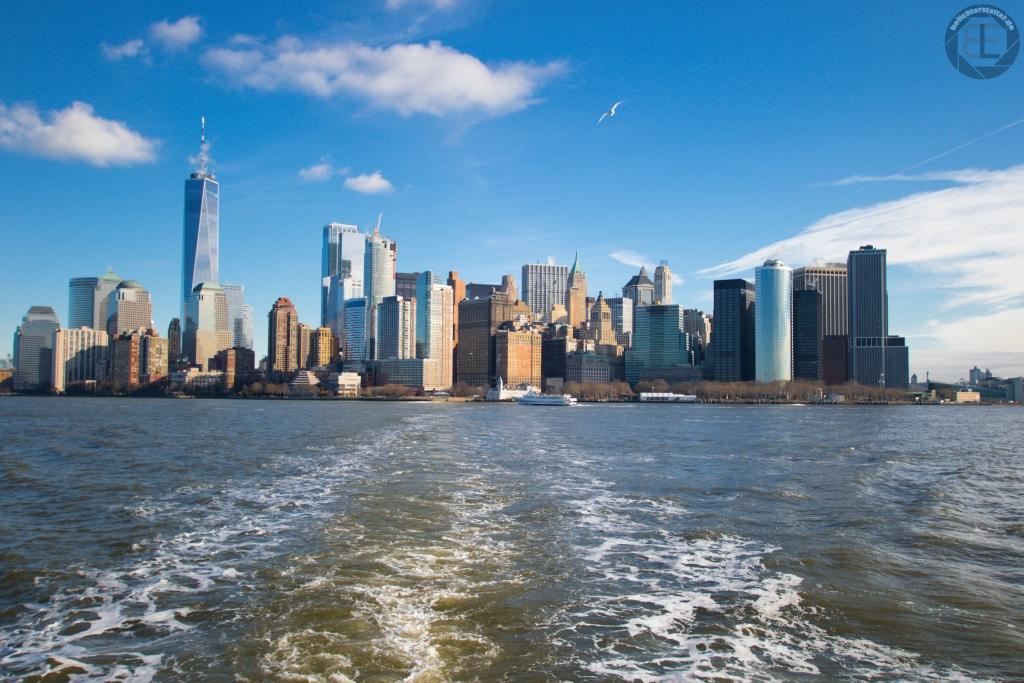 New York City 2019: Downtown Manhattan