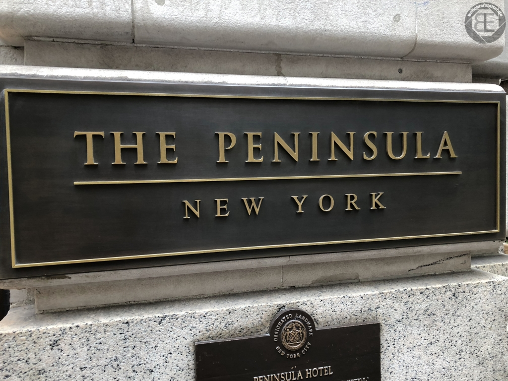 New York City 2019 (iPhone-Foto)