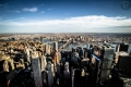 New York City 2019: Ausblick von One World Observatory