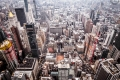 New York City 2019: Ausblick vom Empire State Building