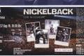Eintrittskarte Nickelback vom 27.09.2016 in Köln