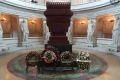 Grab von Napoleon Bonaparte im Dôme des Invalides in Paris