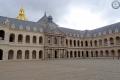 Dôme des Invalides in Paris
