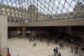 im Louvre in Paris