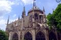 Notre-Dame de Paris (Rückseite)