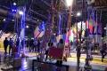 Olympus Playground in Halle 1 der Photokina 2018 (iPhone-Bild)