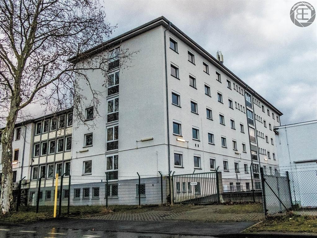 Notaufnahmelager Gießen