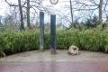 Gedenkstele Attentat auf Alfred Herrhausen in Bad Homburg
