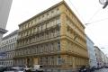 Wohnung von Horst Ludwig Meyer und Andrea Klump (Springergasse 11 in Wien)