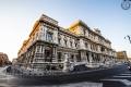Palazzo di Giustizia in Rom