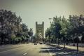 Tower Bridge in Sacramento
