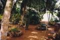 Gewürzgarten auf Sri Lanka
