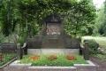 """Grab der Familie Sion (""""Sion Kölsch"""") auf dem Südfriedhof Köln"""