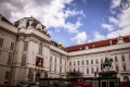 Österreichische Nationalbibliothek in Wien