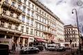 Hotel und Café Sacher in Wien