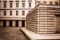 Mahnmal für die österreichischen jüdischen Opfer der Schoah in Wien