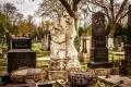 Grab auf dem Wiener Zentralfriedhof