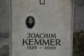 Grab von Joachim Kemmer auf dem Wiener Zentralfriedhof